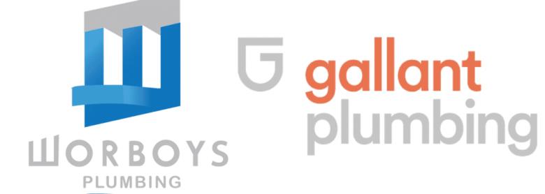 Gallant Plumbing merger Announcement