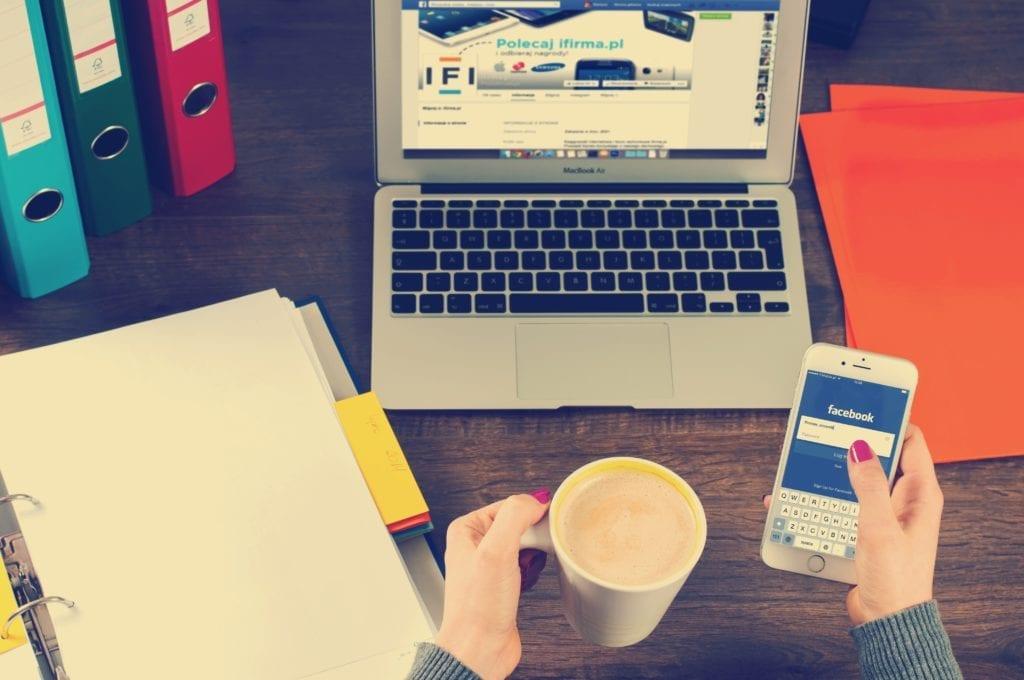 Social Media Mistakes Job Seekers Make
