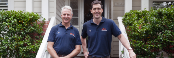 gallant-plumbing-directors-edward-clark-scott-robinson