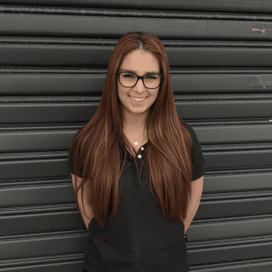 Stacey Balakas